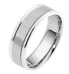 Blends White Gold 9ct