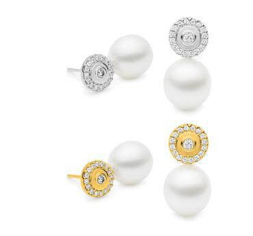 Kailis CLASSICS Lilypond Earrings Earrings