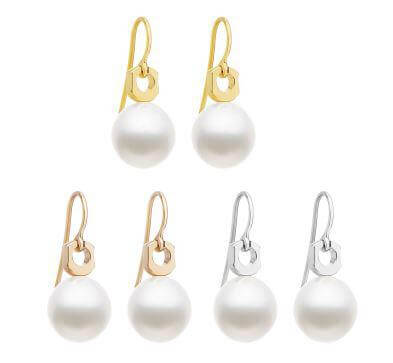 Kailis CLASSICS Faith French Hook Earrings
