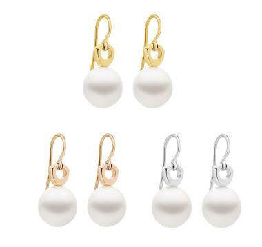 Kailis CLASSICS Hope French Hook Earrings