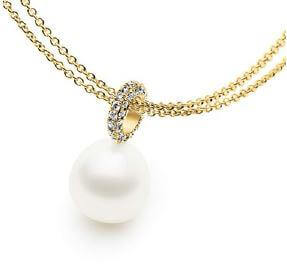 Kailis SHIMMER Tranquility Necklace White Diamonds