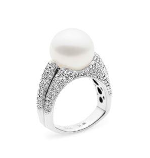 Kailis SHIMMER Vibrance Ring White Diamonds