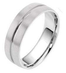 Blends White Gold 18ct 3692001