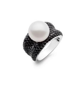 Kailis ADORED Ring Black Diamonds