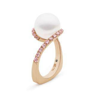 Kailis ANGELIC Ring Small Rosé