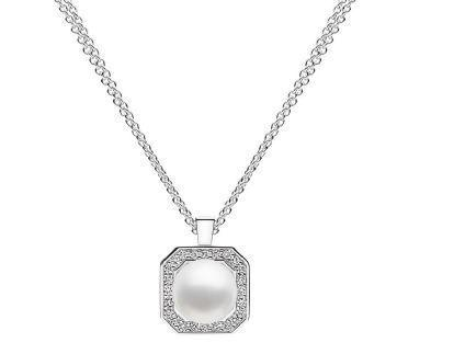 Kailis DECADENCE Necklace White Diamonds