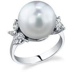 South Sea Pearl And