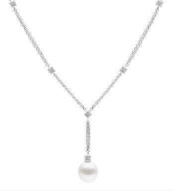 Kailis ETHERAL Orion Negligee Necklace