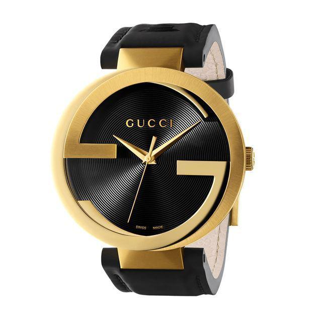Gucci Interlocking  YA133326