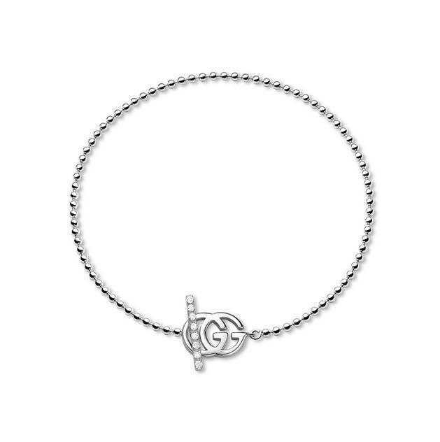 Gucci Running G  bracelet YBA355807001