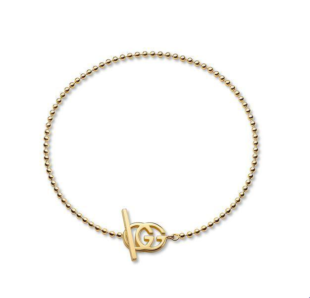 Gucci Running G  bracelet YBA356956001