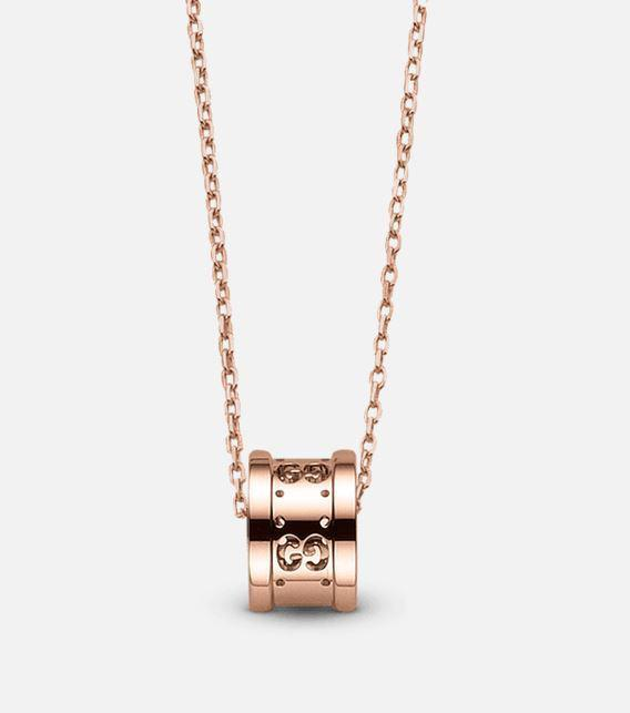 Gucci Icon necklace YBB214169001