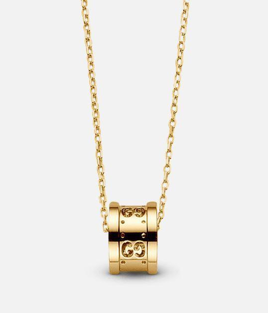 Gucci Icon necklace YBB214169002
