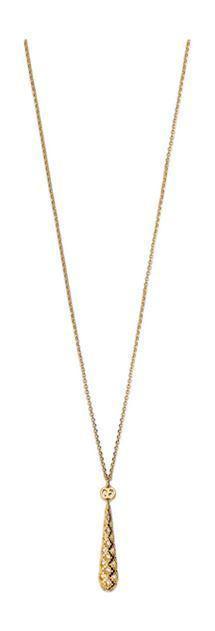 Gucci Diamantissima Pendant YBB341255001