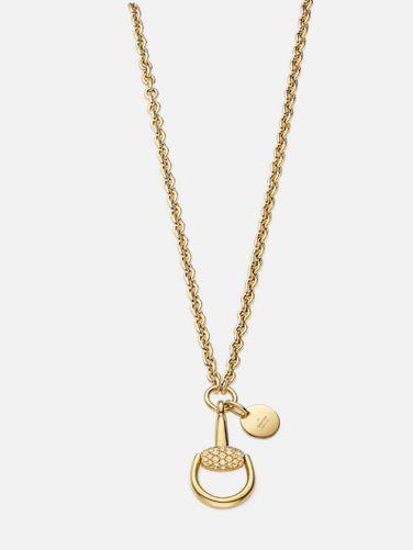 Gucci Horsebit pendant  YBB357042001