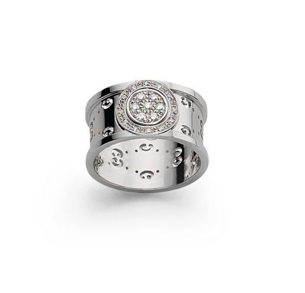 Gucci Icon ring  YBC202068001