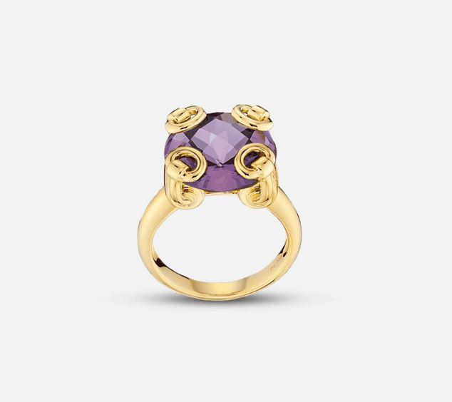 Gucci Horsebit ring  YBC298375001