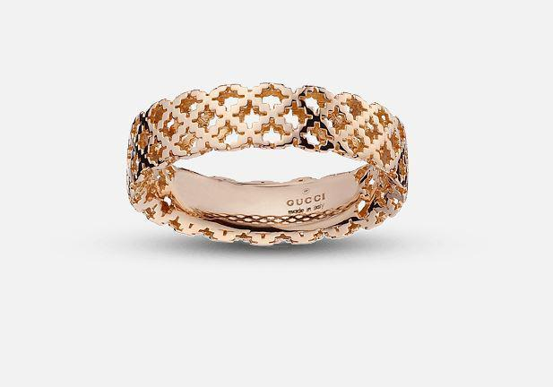Gucci Diamantissima ring YBC341236002