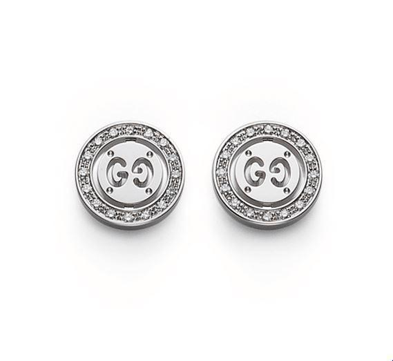 Gucci Icon earrings – YBD223727001