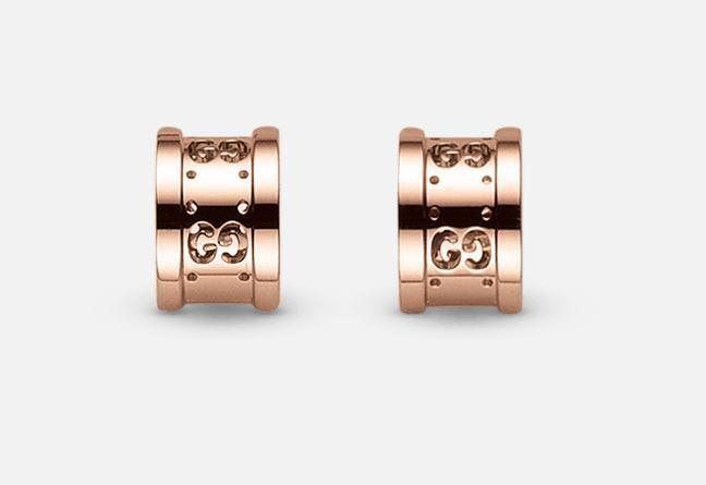 Gucci Icon earrings YBD223729001