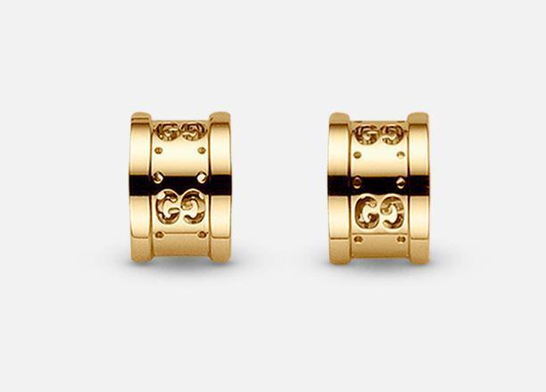 Gucci Icon earrings YBD223729002
