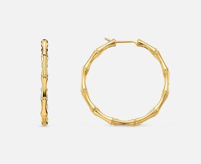 Gucci Bamboo earringsYBD325819001