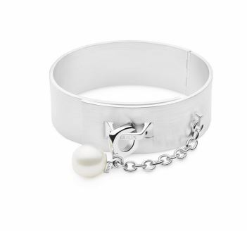 KAILIS SILVER Surry Hills Bangle