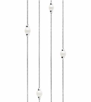 KAILIS SILVER Contempo Necklace
