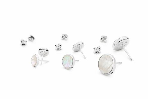 KAILIS REFLECTION Stud Earrings
