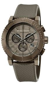 Burberry Trench Chronograph Mens – BU2302
