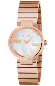 Gucci Interlocking YA133515