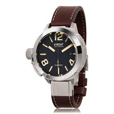 U-Boat Classico Tungsteno 50 AS 1-8092