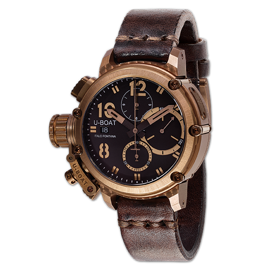 U-Boat chimera chrono 43mm