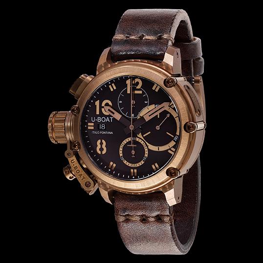 U-Boat chimera chrono 43mm
