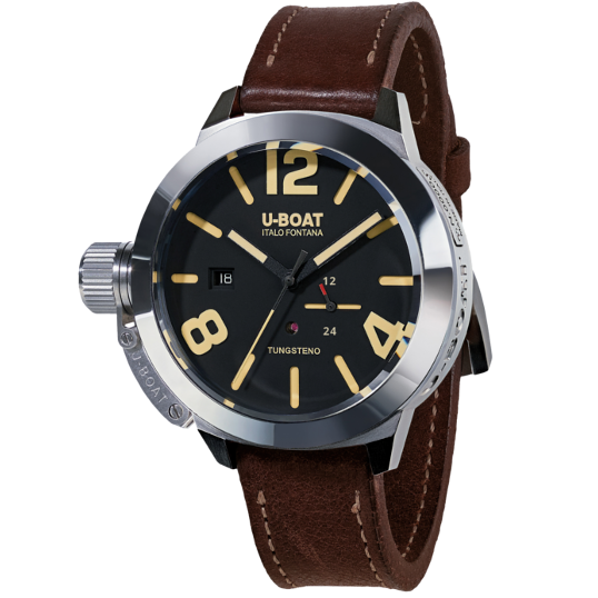 U-Boat Classico 45 Tungsteno AS 1 Movelock- 8070