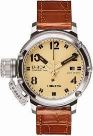 U-Boat chimera 43 steel- 7227