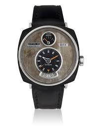 Rec Watch P51-01 Salvaged