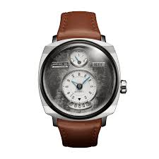 Rec Watch P51-02 Salvaged Classic Ford Mustang