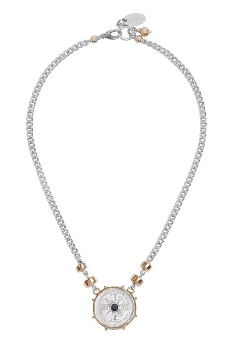 Fiorina Jewel Gem Necklace-