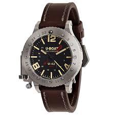 U- Boat U42 50mm GMT-8095