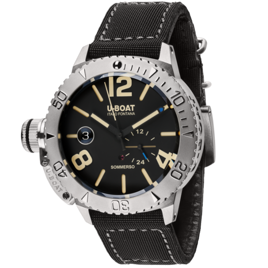 U-BOAT Sommerso S/S- 9007