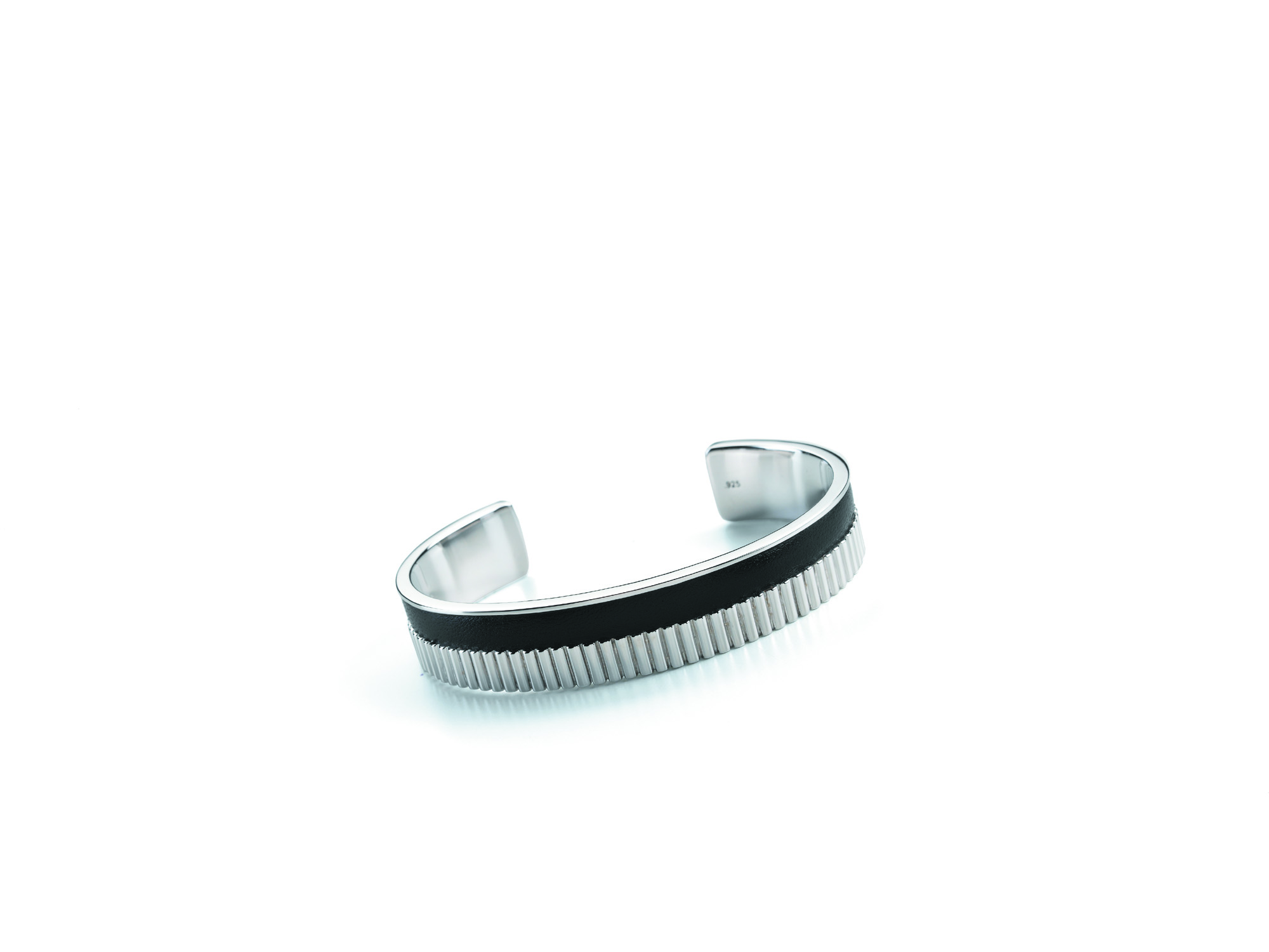 Hoxton Mens Bold Cuff Collection-0.35.2546