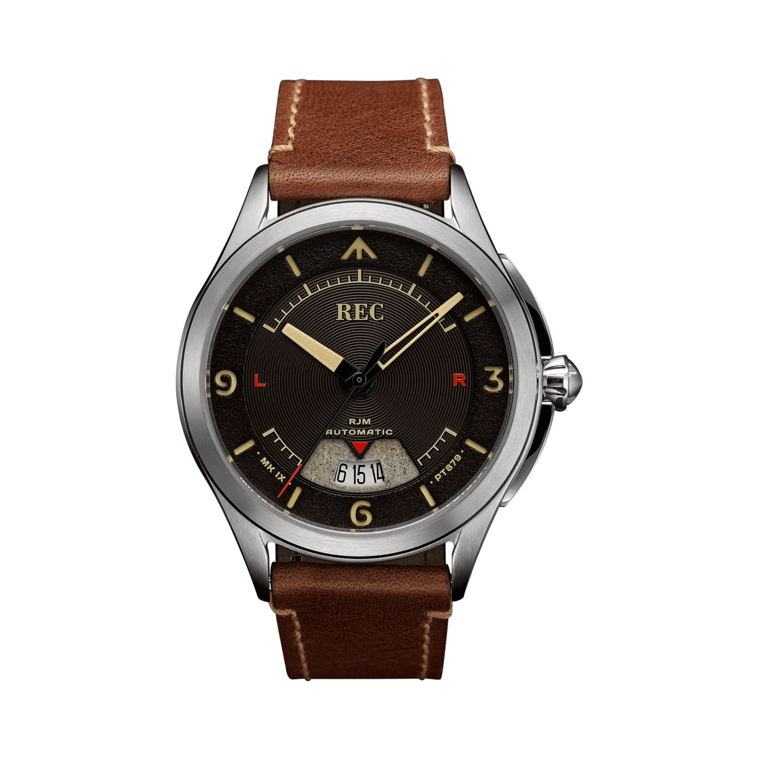Rec Watch Spitfire RJM- 02 (available now )