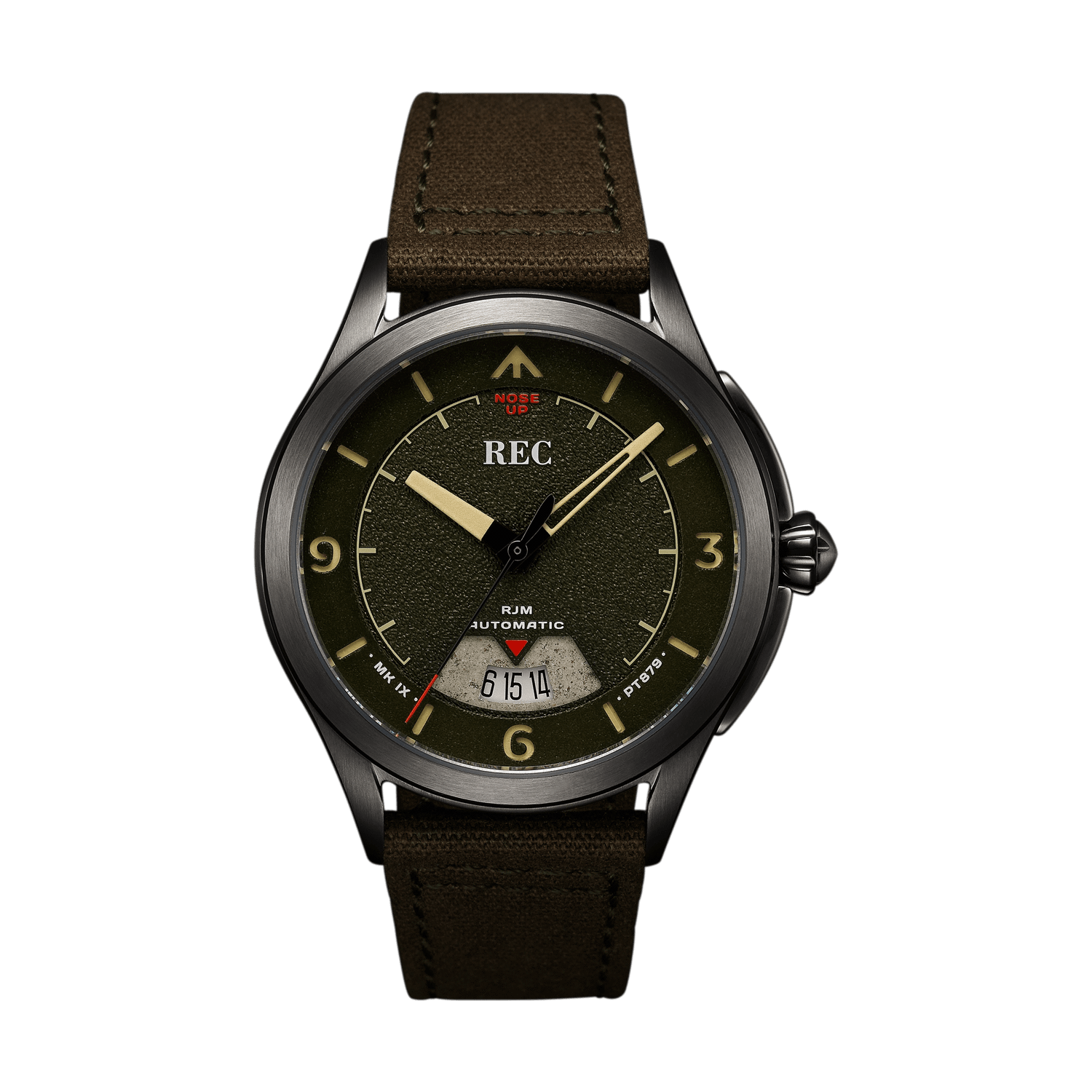 Rec Watch Spitfire RJM-03 (AVAILABLE NOW)
