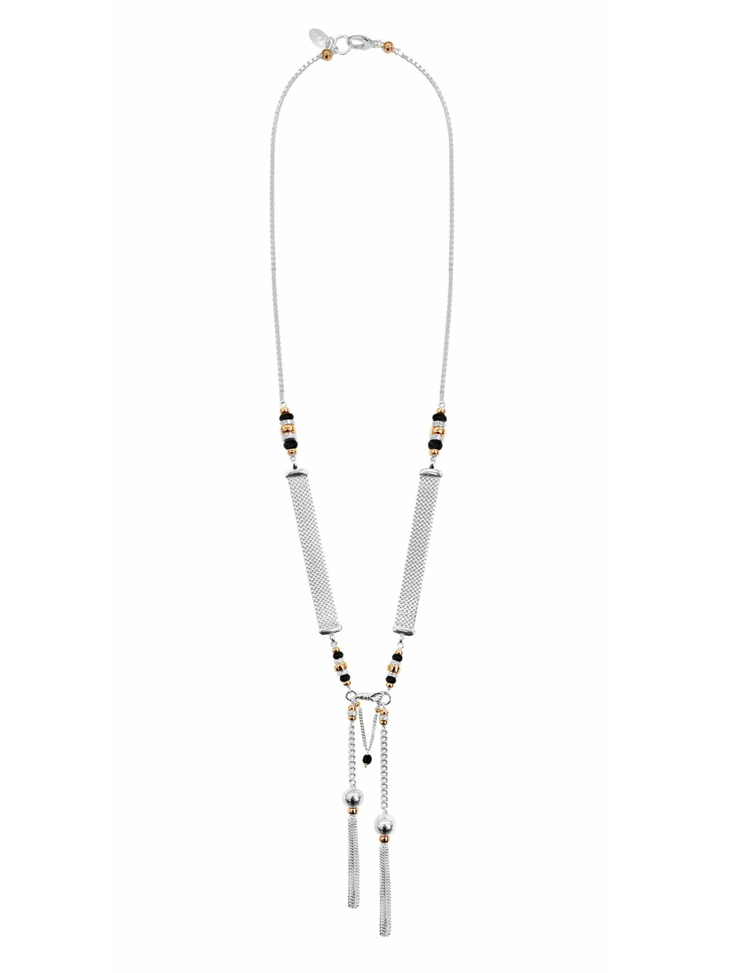 Harlow Noir Necklace -Onyx