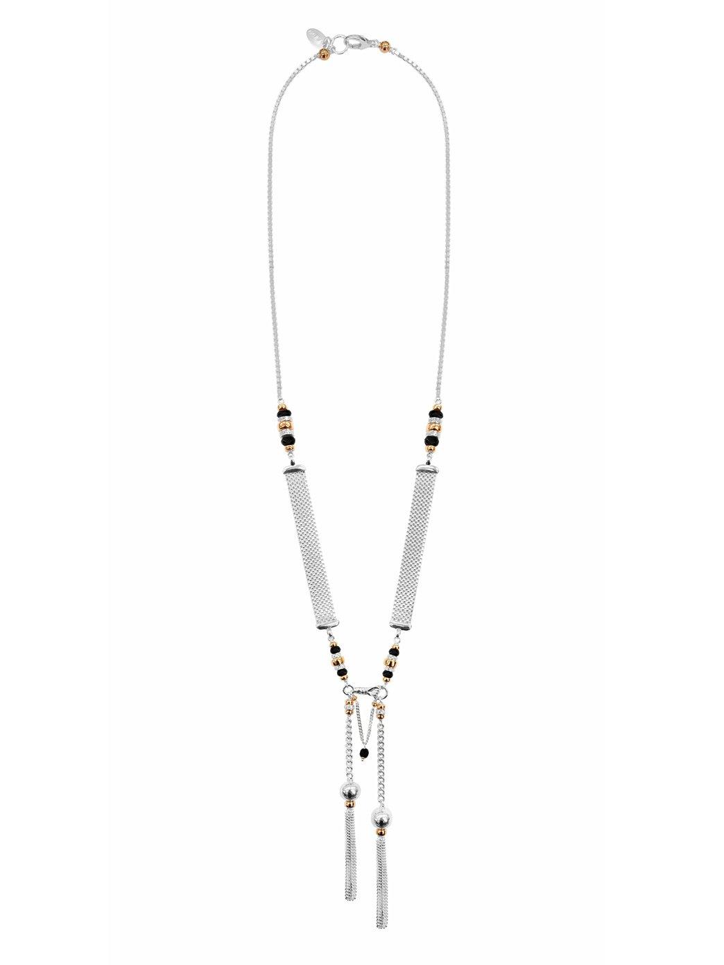 Harlow Noir Necklace -Onyx