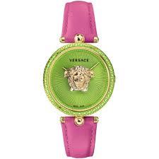 Versace Watch Palazzo Empire