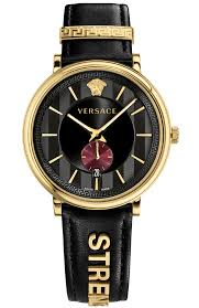 Versace Watch V-Circle/Manifesto Edition-VBQ050017