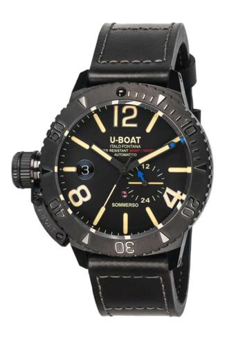 U-Boat Sommerso DLC-9015