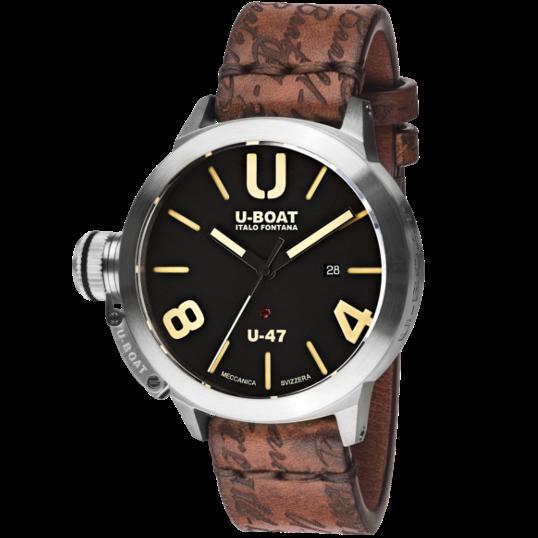 U-Boat Classico U-47 AS